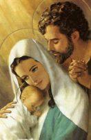 Solemnidad de San José…