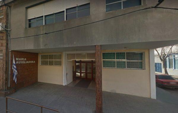 """Colegio """"María Auxiliadora"""" (Canelones)"""