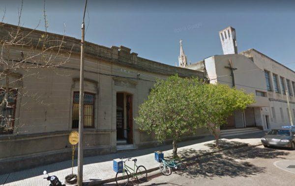 """Colegio """"María Auxiliadora"""" – Paso de los Toros"""