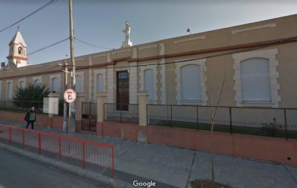 """Colegio """"San José"""" (Colón)"""