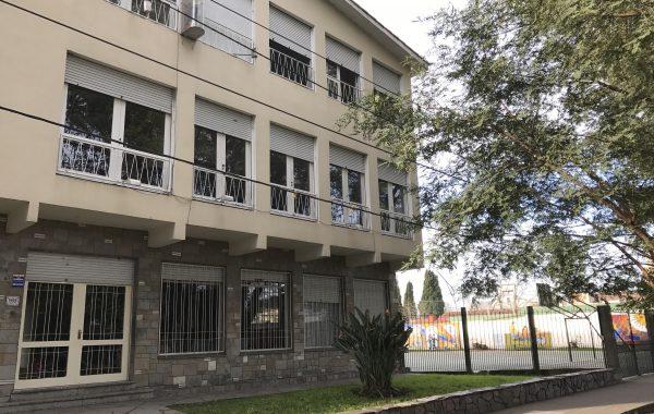 """Instituto """"Dr. Andrés Pastorino"""""""