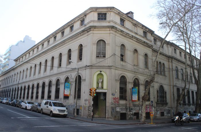 "Instituto ""María Auxiliadora"" (IMA)"