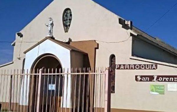 """Parroquia """"San Lorenzo"""""""